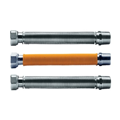 Tubo flessibile per gas x 40 cm