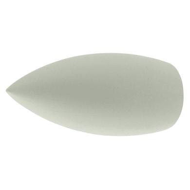 Finale per bastone Ø16mm Stelvio punta in metallo opaco Set di 2 pezzi