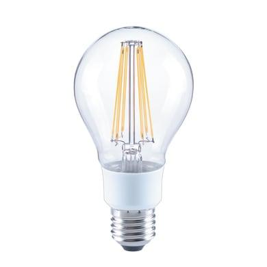 Lampadina LED E27 standard bianco tenue 12W = 15000LM (equiv 100W) 360° LEXMAN