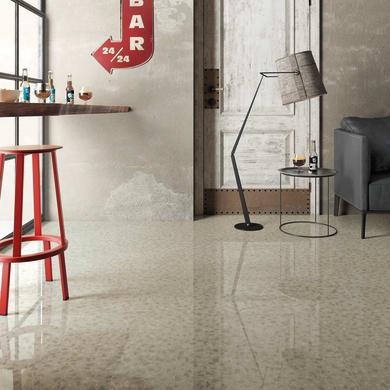 Piastrella E_street 60 x 60 cm sp. 10 mm PEI 4/5 grigio
