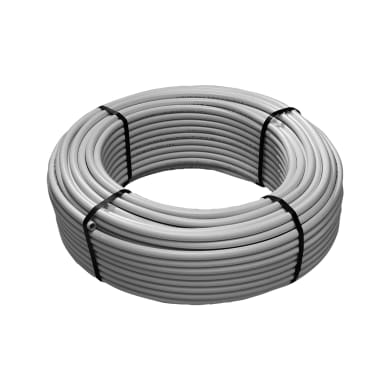 Tubo multistrato in rotolo nudo Ø 20 mm x L 50 m