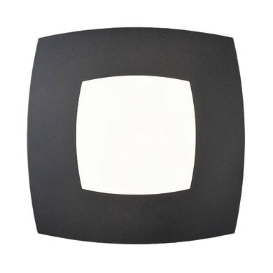Plafoniera Bice bianco, in plastica, 32x32 cm, IP20