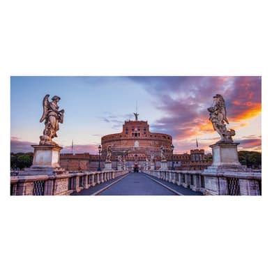 Pannello decorativo Roma 210x100 cm