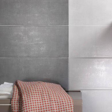 Piastrella per rivestimenti Sirio L 20 x H 50 cm grigio