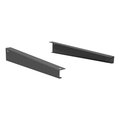 Reggimensola Arm300 L 30.5 x H 6 x P 3 cm grigio