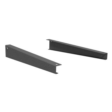 Reggimensola Arm500 L 50 x H 3 x P 7.5 cm grigio