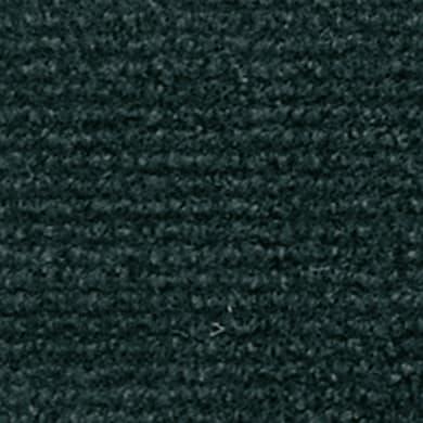 Rotolo di moquette Riva nero L 2 m