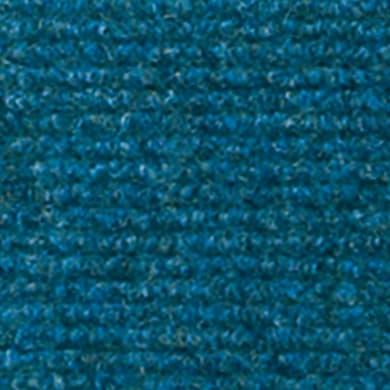 Rotolo di moquette Riva blu L 4 m