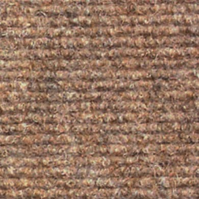 Rotolo di moquette Riva beige L 4 m