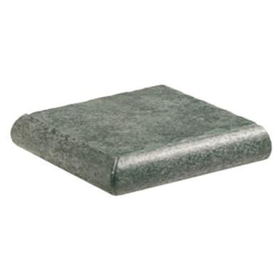 Bordo Perù Arequipa L 10 x 10 cm verde
