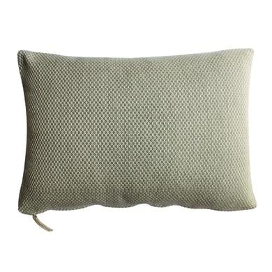Cuscino INSPIRE Diana grigio 50x30 cm