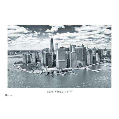 Poster New York city 91.5x61 cm