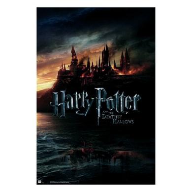 Poster Harry Potter II 61x91.5 cm