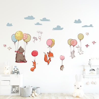 Sticker Kids 47.5x70 cm