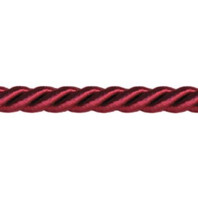 Cordone bordeaux Ø 0.8 cm