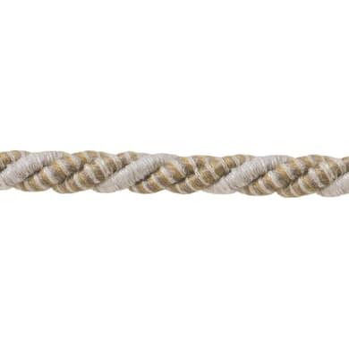 Cordone bianco Ø 0.8 cm