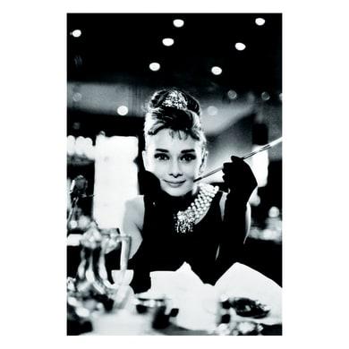 Poster Audrey Hepburn 61x91.5 cm