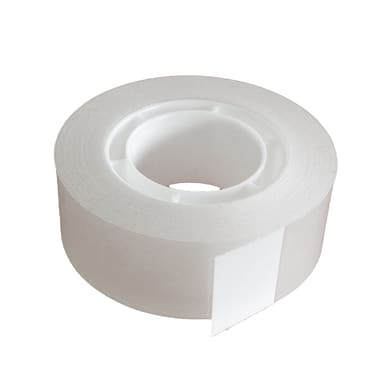 Nastro bi-adesivo 18.3 m x 25 mm