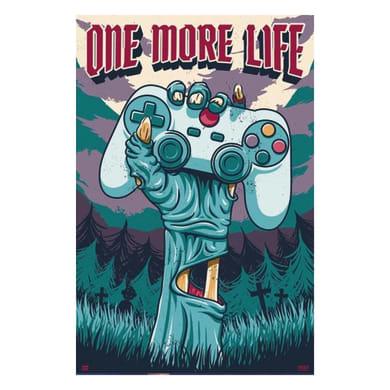 Poster Gamer 61x91.5 cm
