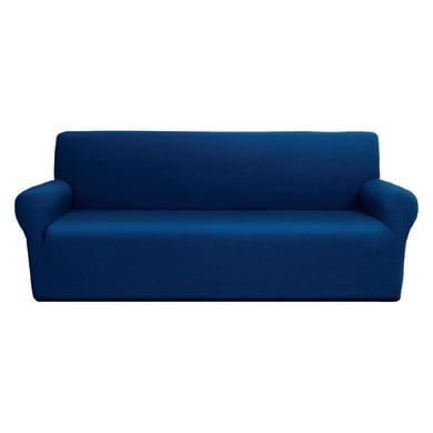 Copridivano 2/3 posti Compact blu
