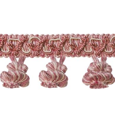 Passamaneria rosa