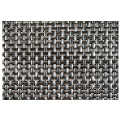 Passatoia Industry bronzo 50x20 cm