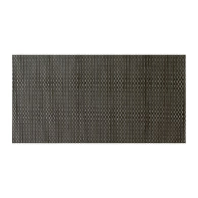 Passatoia Industry , antracite, 50x50 cm