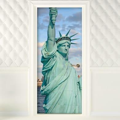 Sticker Statue of Liberty 200x30 cm