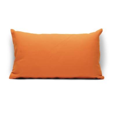 Fodera per cuscino Colorama arancione 50x30 cm