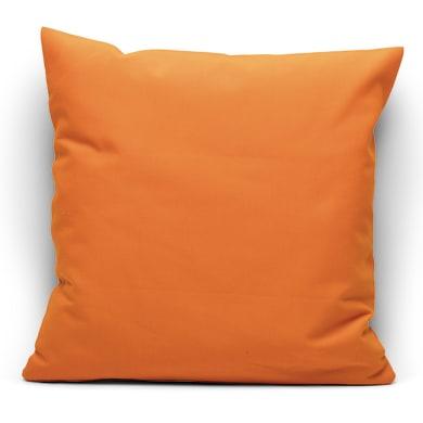 Fodera per cuscino Colorama arancione 40x40 cm
