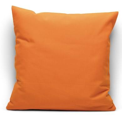 Fodera per cuscino Colorama arancione 60x60 cm