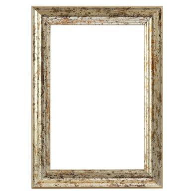 Cornice INSPIRE Claudia oro per foto da 40x50 cm