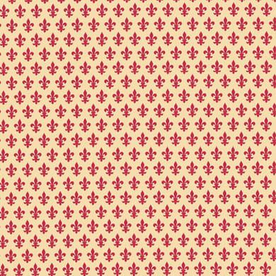 Pellicola Plastica adesiva rosso 0.45x2 m