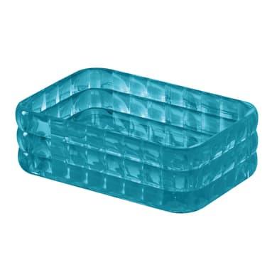 Porta sapone Glady azzurro
