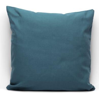 Fodera per cuscino Atollo blu 60x60 cm