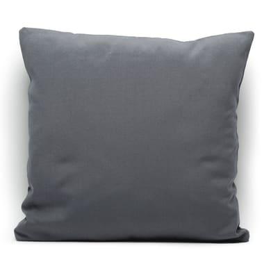 Fodera per cuscino INSPIRE Elema grigio 40x40 cm