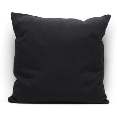 Fodera per cuscino INSPIRE Elema nero 40x40 cm