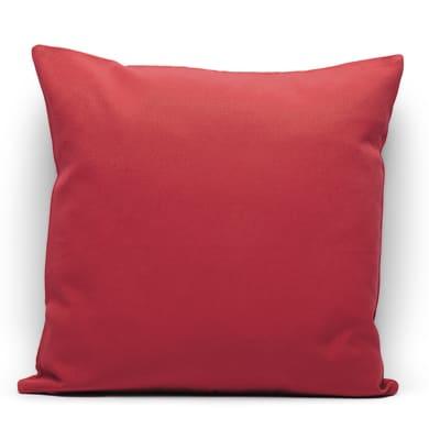 Fodera per cuscino INSPIRE Elema rosso 40x40 cm