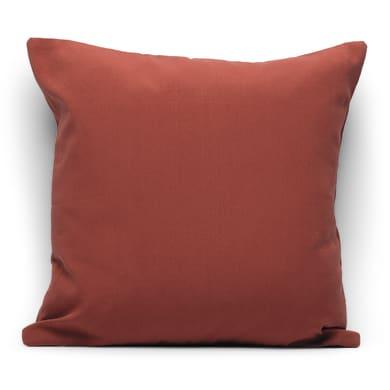 Fodera per cuscino INSPIRE Elema ruggine 40x40 cm