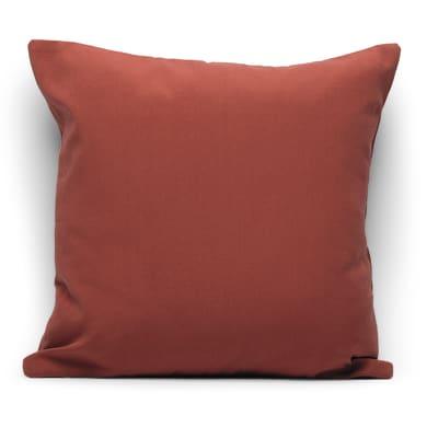 Fodera per cuscino INSPIRE Elema ruggine 60x60 cm