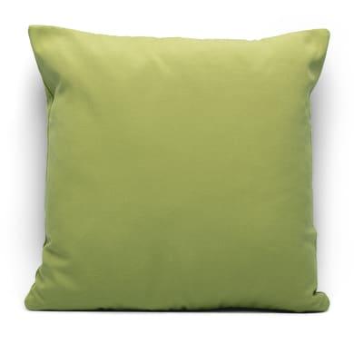 Fodera per cuscino INSPIRE Elema verde 60x60 cm
