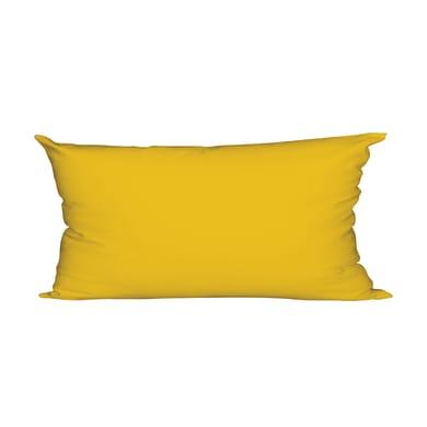 Fodera per cuscino anis giallo 50x30 cm