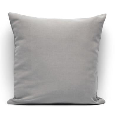 Fodera per cuscino KAZOO grigio 60x60 cm