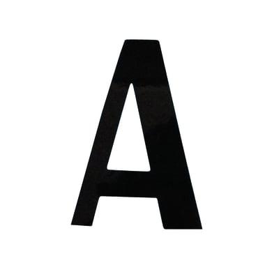 Lettera A adesivo, 5 x 3.5 cm