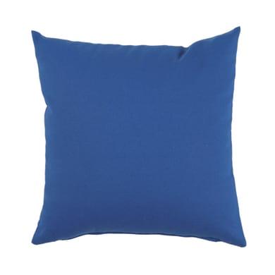 Fodera per cuscino Colorama blu 40x40 cm