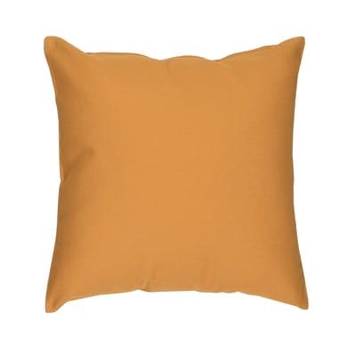 Fodera per cuscino Colorama giallo 40x40 cm