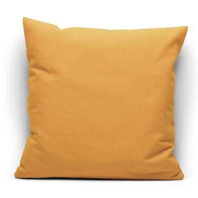 Fodera per cuscino Colorama senape 60x60 cm