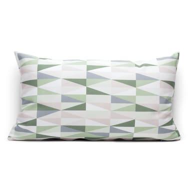 Fodera per cuscino Skandinavia verde 50x30 cm
