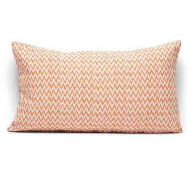 Fodera per cuscino INSPIRE Spiga arancione 50x30 cm
