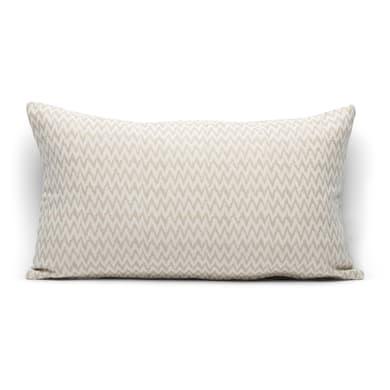 Fodera per cuscino INSPIRE Spiga beige 50x30 cm